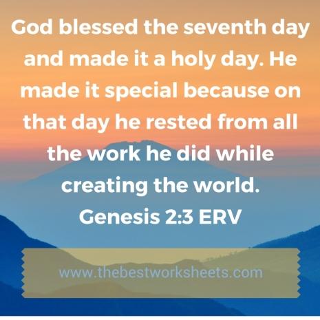 god-blessed